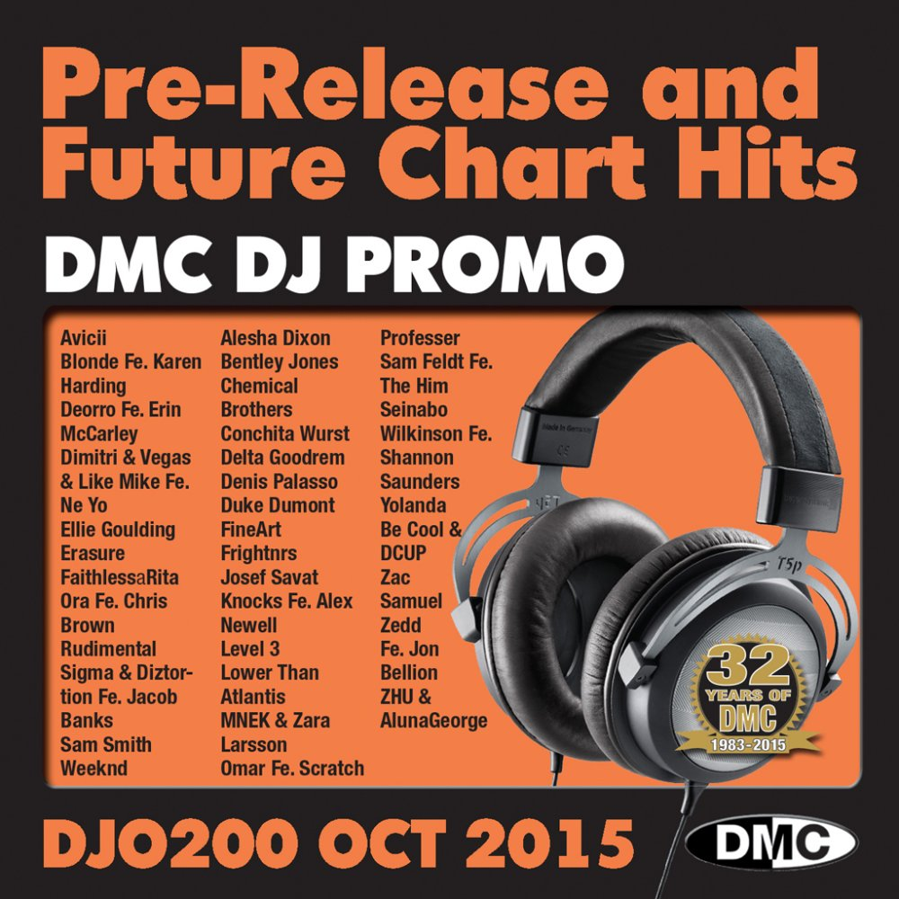 Dmc dj promo only dance mixes 25 2017 dez wtrg