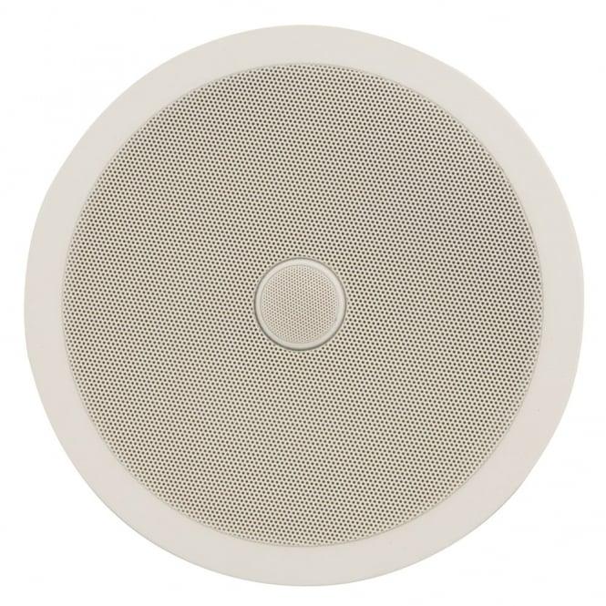 Ceiling Speaker With Directional Tweeter Single