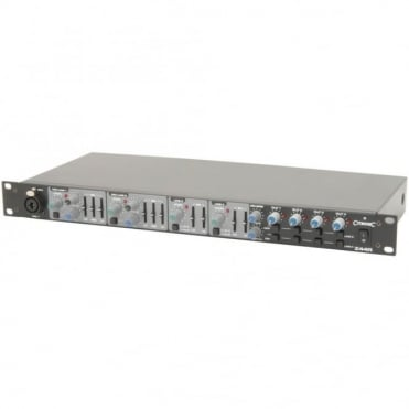 Z44R - Multi-Purpose 1U Mixer