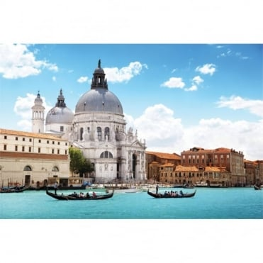 1000 Piece Jigsaw Puzzle Grand Canal