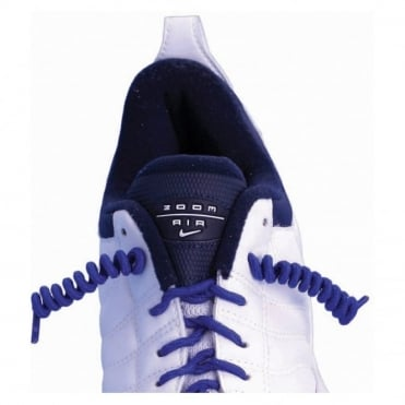Curled Elasticated Shoelaces