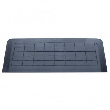 Easy Edge Threshold Rubber Ramp 45x1280x460