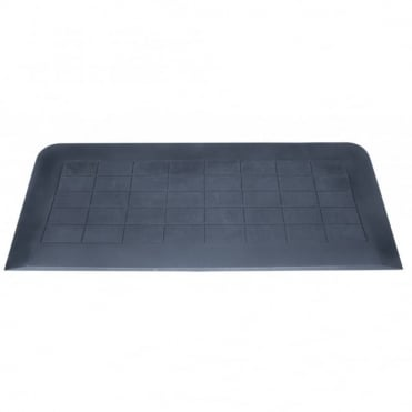Easy Edge Threshold Rubber Ramp 50x1550x610