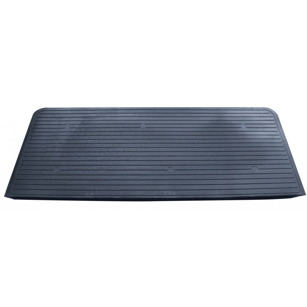 Easy edge threshold rubber ramp 50 x 1550 x 610 for Simple edge