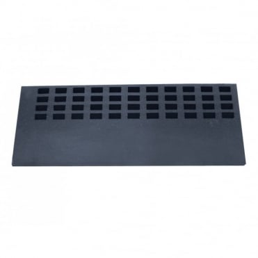 Easy Edge Threshold Rubber Ramp 60x920x350