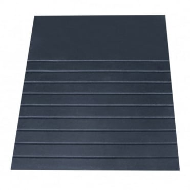 Easy Edge Threshold Rubber Ramp 90x460x540