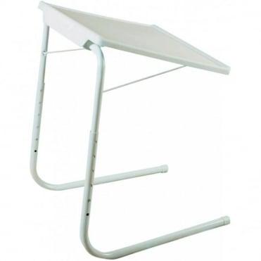 Height Adjustable Folding Multi Function Table