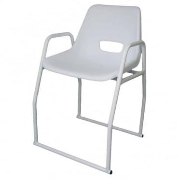 Luton Portable Shower Chair
