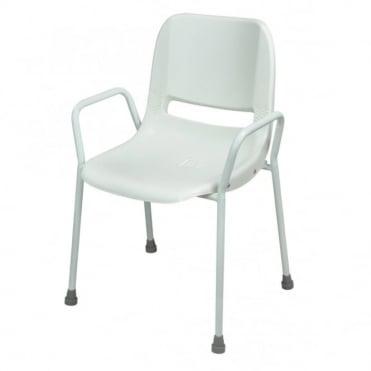 Milton Stackable Portable Shower Chair