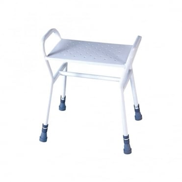 Rochester High Quality Adjustable Shower Stool