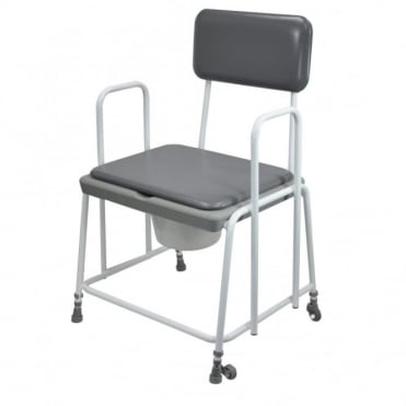 Sussex 1 Bariatric Commode