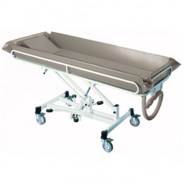 T Series Shower Trolleys