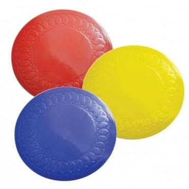 Tenura Silicone Rubber Anti Slip Circular Mat/Coaster