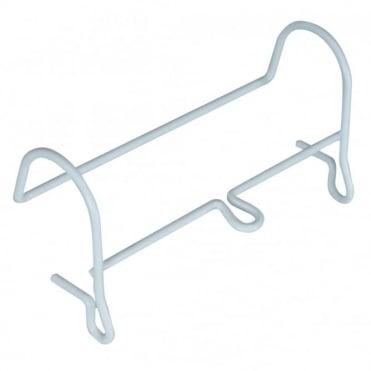 Urine/Catheter Bag Hanging Holder