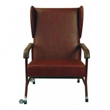 Winsham Bariatric High Back Chair