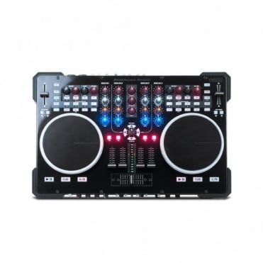 VMS5 6 Channel Stand Alone Mixer & Full Midi Controller VMS 5.0