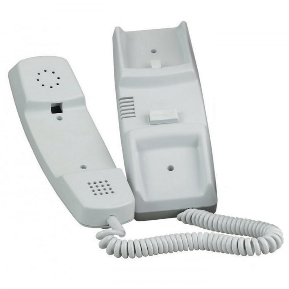 bell system 801 door entry white handset for bell door entry kits p3763 16303_image bell door entry & antique signal electric door bell 1950\'s bell systems 801 wiring diagram at soozxer.org