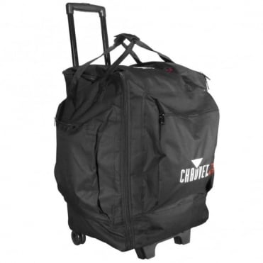 CHS-50 Rolling Soft Bag - Fits Intimidator Spot Scan DJ Light Effects