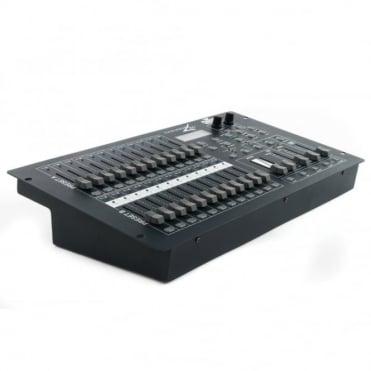 DJ Stage Designer 50 - 48 Channel Theatre Studio DMX-512 Dimmer Controller