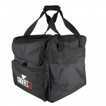 Durable Soft Sided Bag DJ Equipment Lighting 2 Internal Compartments