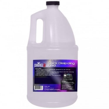Geyser Fluid 5L For Geyser RGB & RGB Jr Smoke Machines - 5 liters Juice