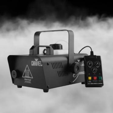 Hurricane 1200 Lightweight Water-Based 1.0L Fogger Fog Smoke Machine