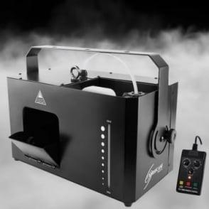 Hurricane Haze 4D DJ Water Based Haze Smoke Fog Machine Digital Display