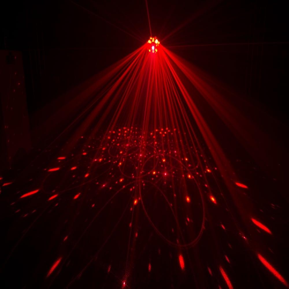 laser product dj lights tosnkbmvbnrp light disco china single green