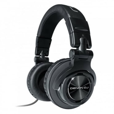 HP1100 High-performance DJ Headphones