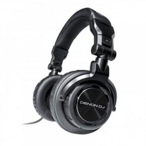 HP800 High-performance DJ Headphones