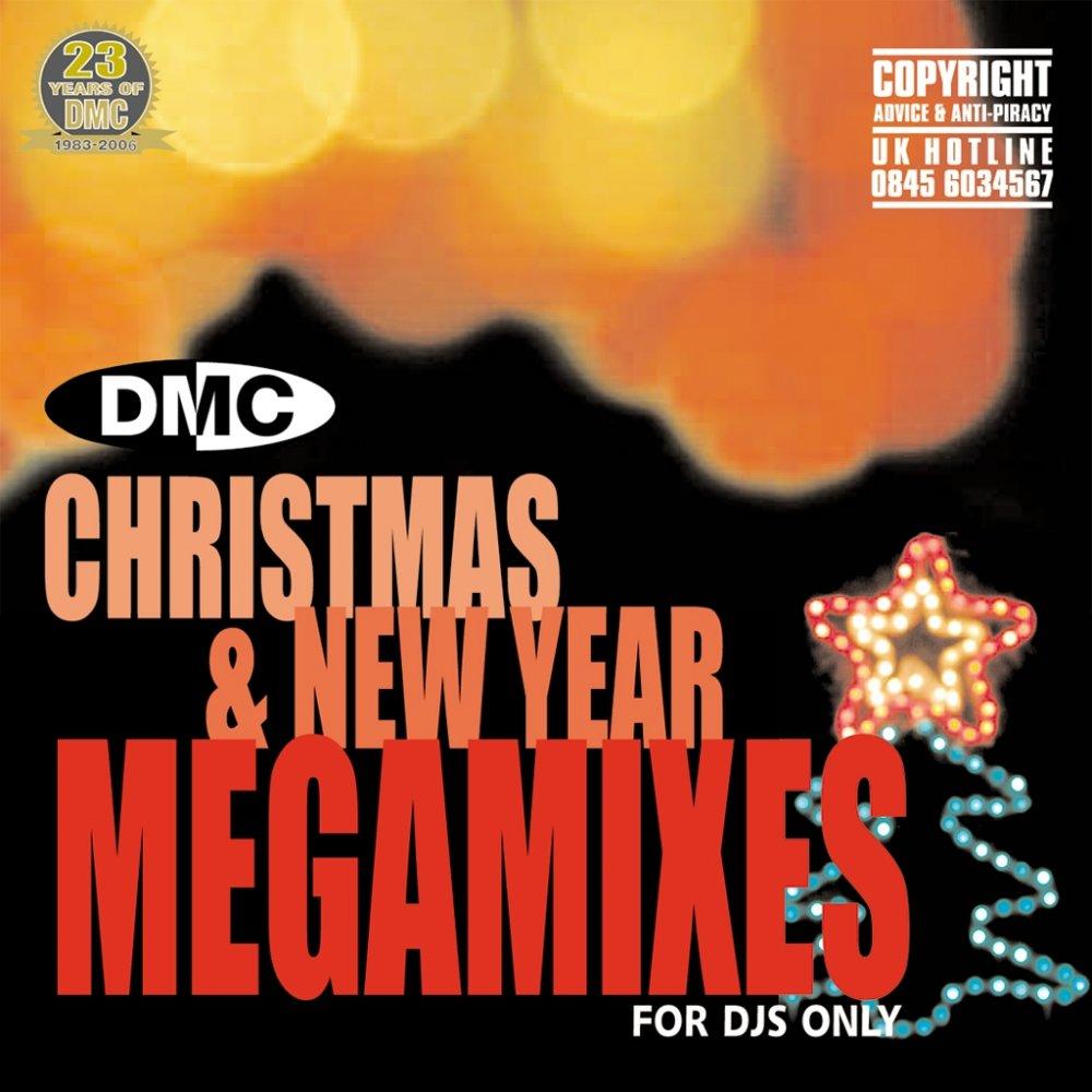 DMC Christmas & New Year Megam...