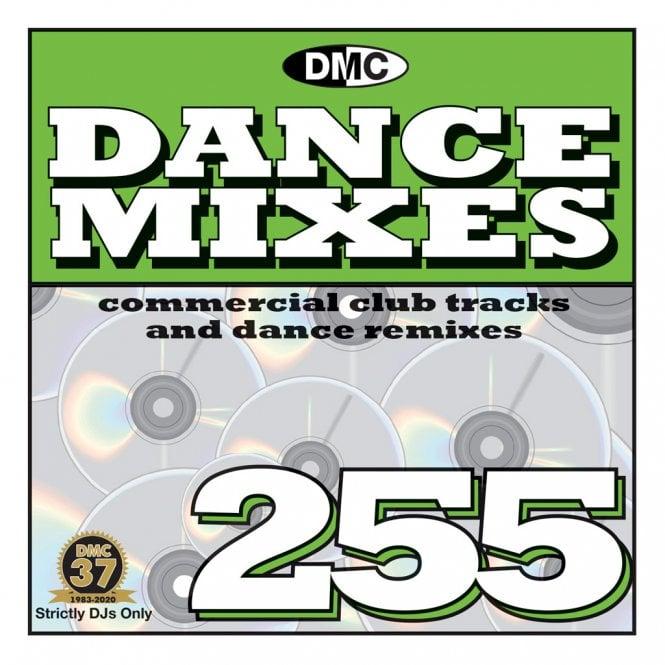 DMC - Dance Mixes Vol. 255