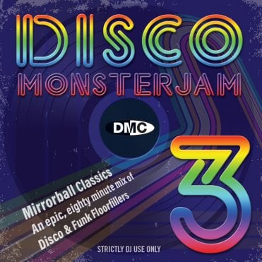 Mastermix DMC DJ Only CDS and DJ Megamix Collections
