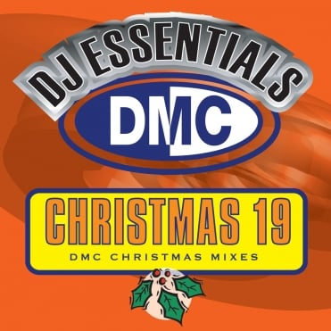 DJ Essentials Christmas 19 Megamixes & Remixes CD Ft Boney M Mix