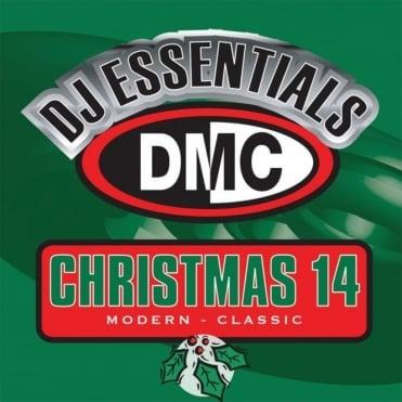 DJ Essentials Christmas Vol 14 - More Fresh And Classic Xmas Cuts CD