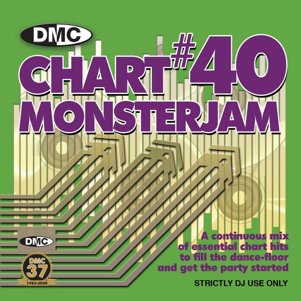 DMC - Chart Monsterjam Vol. 40