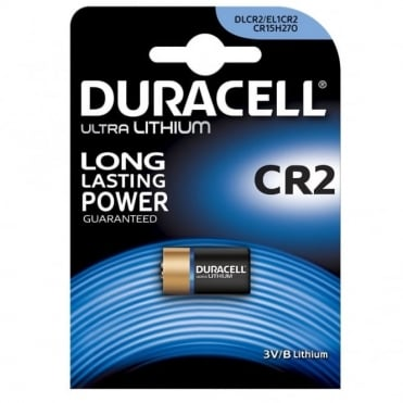 CR2 Photo Lithium 3V Battery Suitable For Cameras & Torches (Exp 2025)