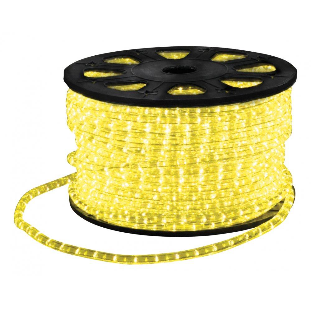 45m Led Rope Light Roll Garden Decking Mood Lights Kits Wiring Uk Outdoor
