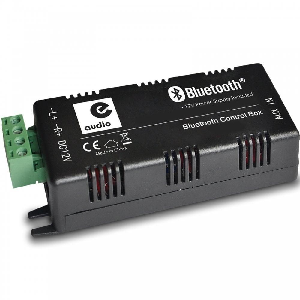 Low Impedance Speaker Bluetooth Amplifier