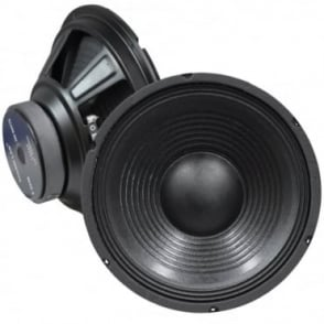 "Replacement 12"" Speaker Cabinet Woofer Driver 200w 8 Ohms"