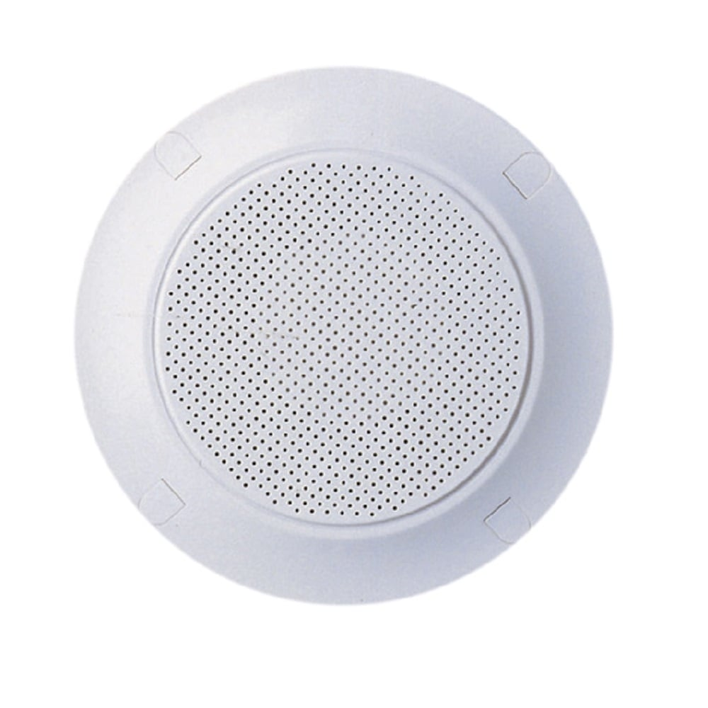 12 Quot Subwoofer Grill ~ Ceiling speaker grill quot white metal
