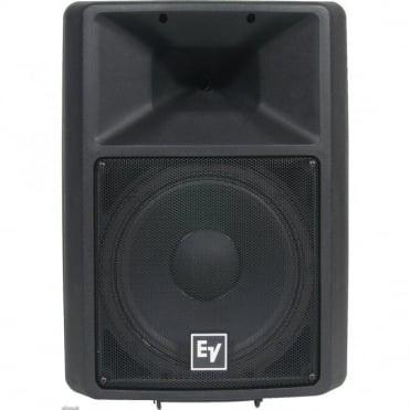 12-inch two-way full-range loudspeaker