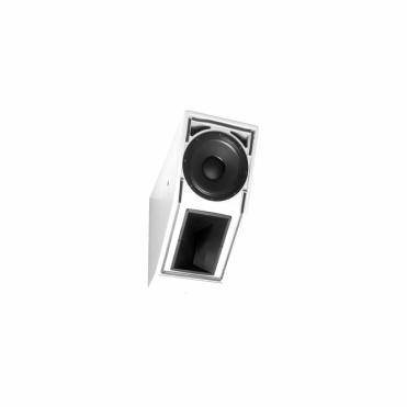 15-inch Two-Way Variable Intensity Loudspeaker 250w, White
