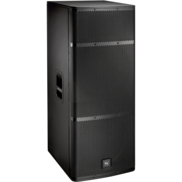2 x 15 Inch 2-Way Full Range Speaker 2400w Peak