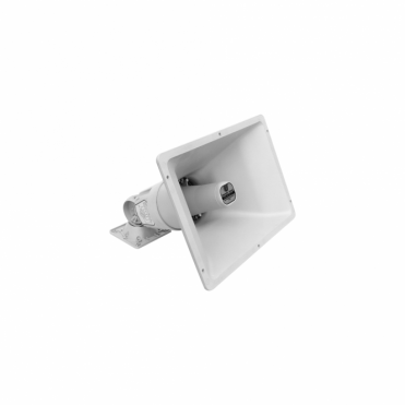 30w Paging Projector, CD 60 x 40 Degree Including Swivel Bracket