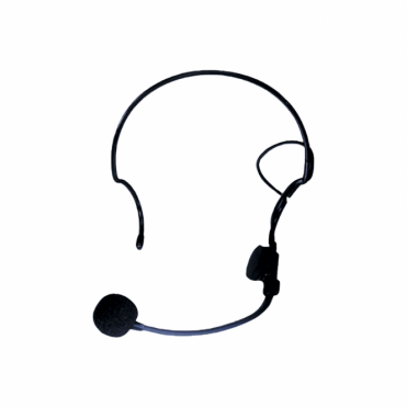 Cardioid Condenser Headset Microphone