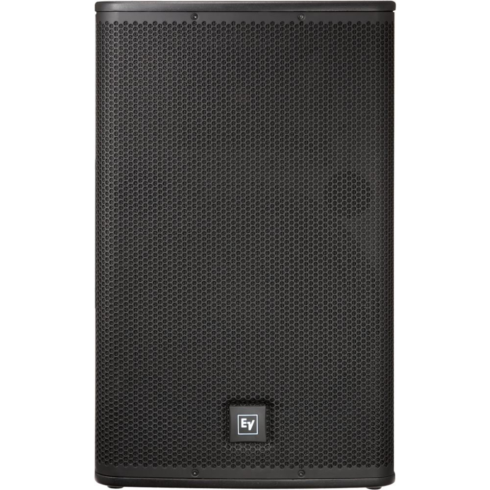 Electro Voice 1 X 15 Inch 2 Way Active Speaker 1000w Subwoofer Elx 115p Powered Two