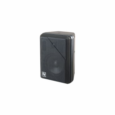 Ultracompact 5.25-inch two-way full-range loudspeaker (Pair)