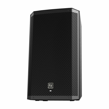 ZLX 12P 1 x 12 Inch 2-Way Active Speaker 800w