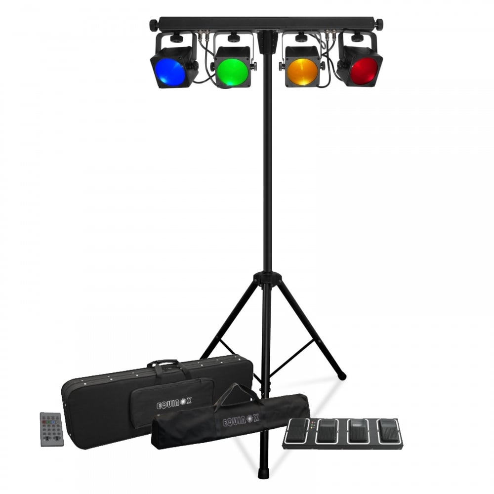 Giga Bar 4 COB Core LED Tri Colour RGB 30W L&s Stage Wash Lighting System  sc 1 st  UKDJ & Giga Bar 4 COB Core LED Tri Colour RGB 30W Lamps Stage Wash Lighting ...
